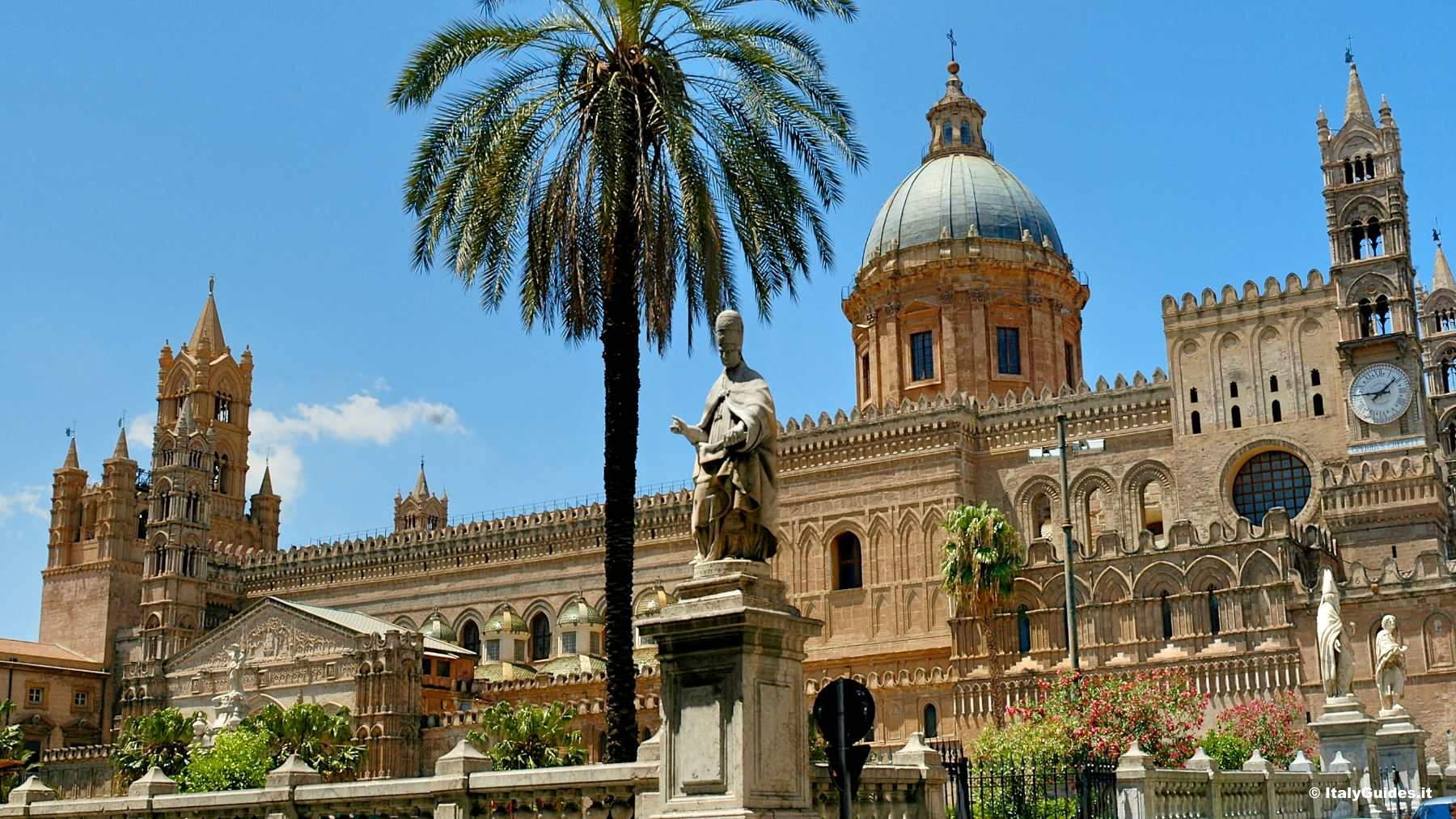 Free Wine Tasting Marchese delle Saline nella Città della Cultura per eccellenza, alla Scillirazzo Enoteca Sicula di Palermo