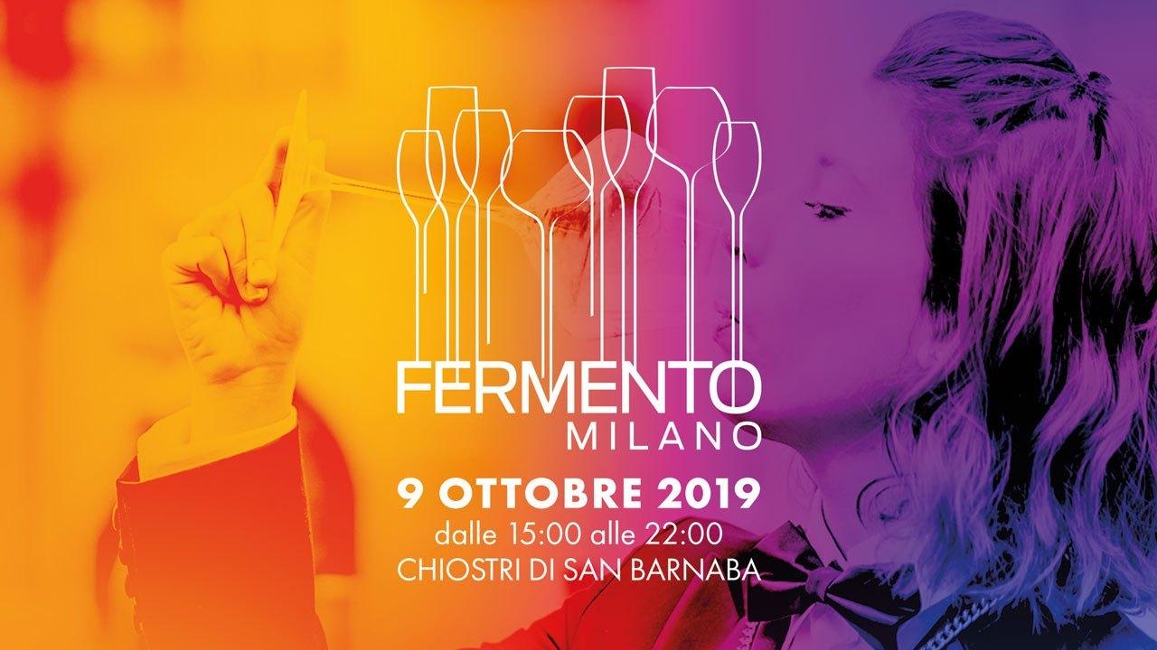 Milano Wine Week – Fermento 2019, III Edizione