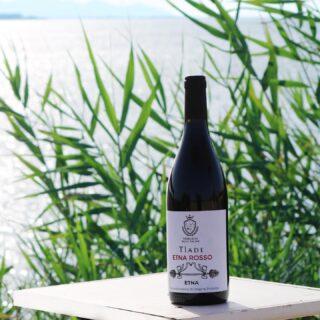 Essenzialmente Tiade 😍 . Incredibilmente Etna Rosso 🍷 . Etna Rosso Tiade, un vino equilibrato che raccoglie tutti i profumi ed i sapori del vulcano più attivo d'Europa 🇮🇹🌋 . . 🍷Vini 🌊 mari 🌋 vulcani _______________________________ www.marchesedellesaline.com . Ph. @nadia_b_world . #instagood #photooftheday #travel #food #instafood #italy #wine #vino #winelover #winery #winelovers #instawine #vinho #vin #whitewine #winestagram #winecountry #wein #winelife #winegeek #winemaker #naturalwine #vinoitaliano #etnawine #italianwines #summer #nerellomascalese #sicily #etna #etnarosso